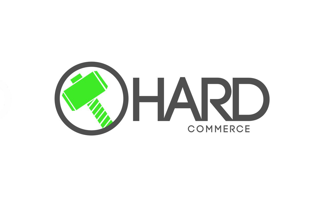 HardCommerce – Logomarca