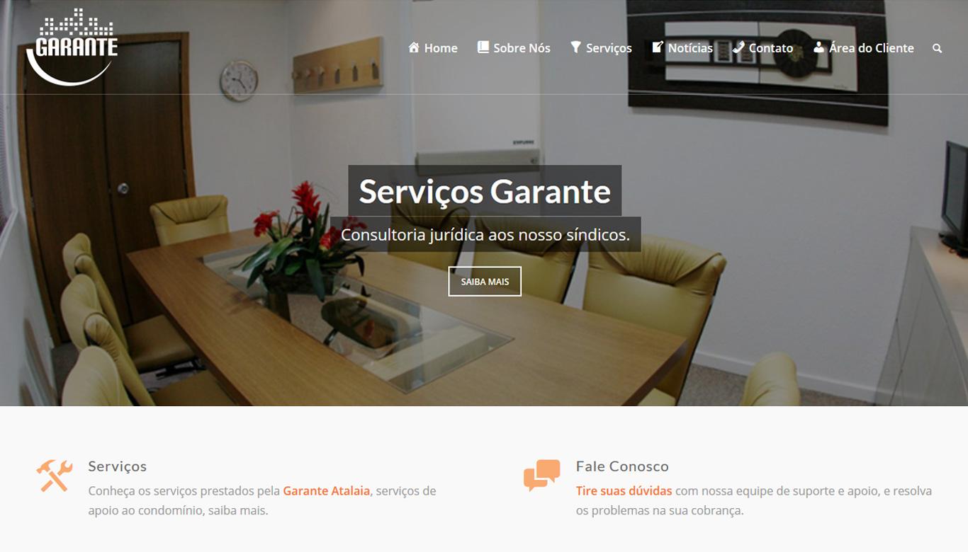 Sites em Curitiba